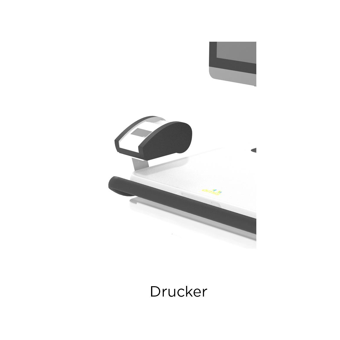 Printer Integration