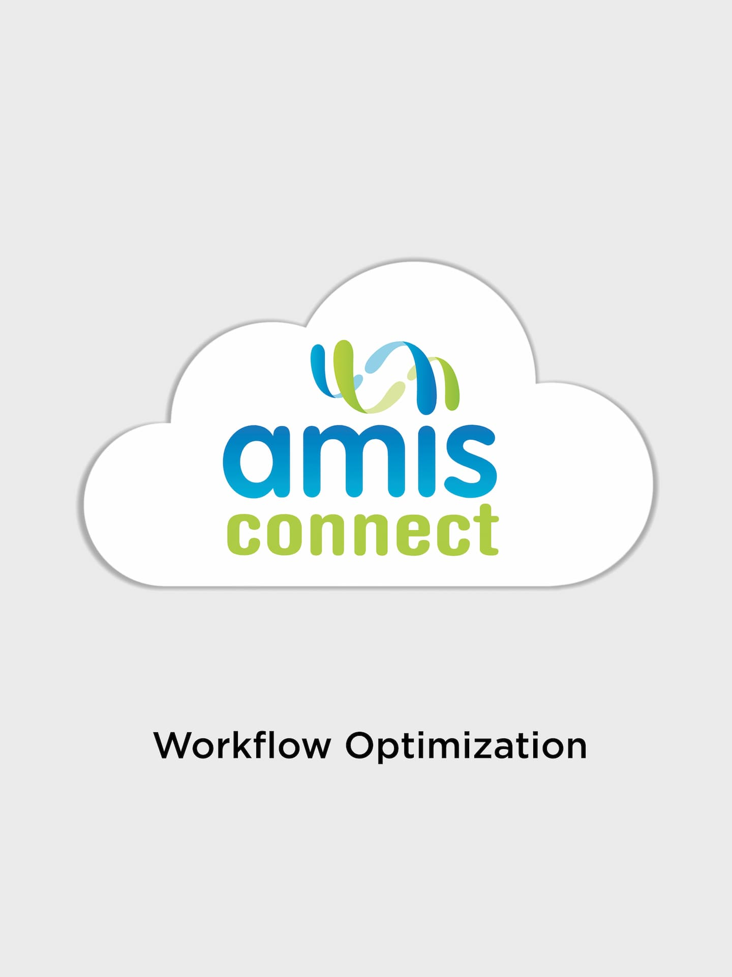 amis connect workflow optimization