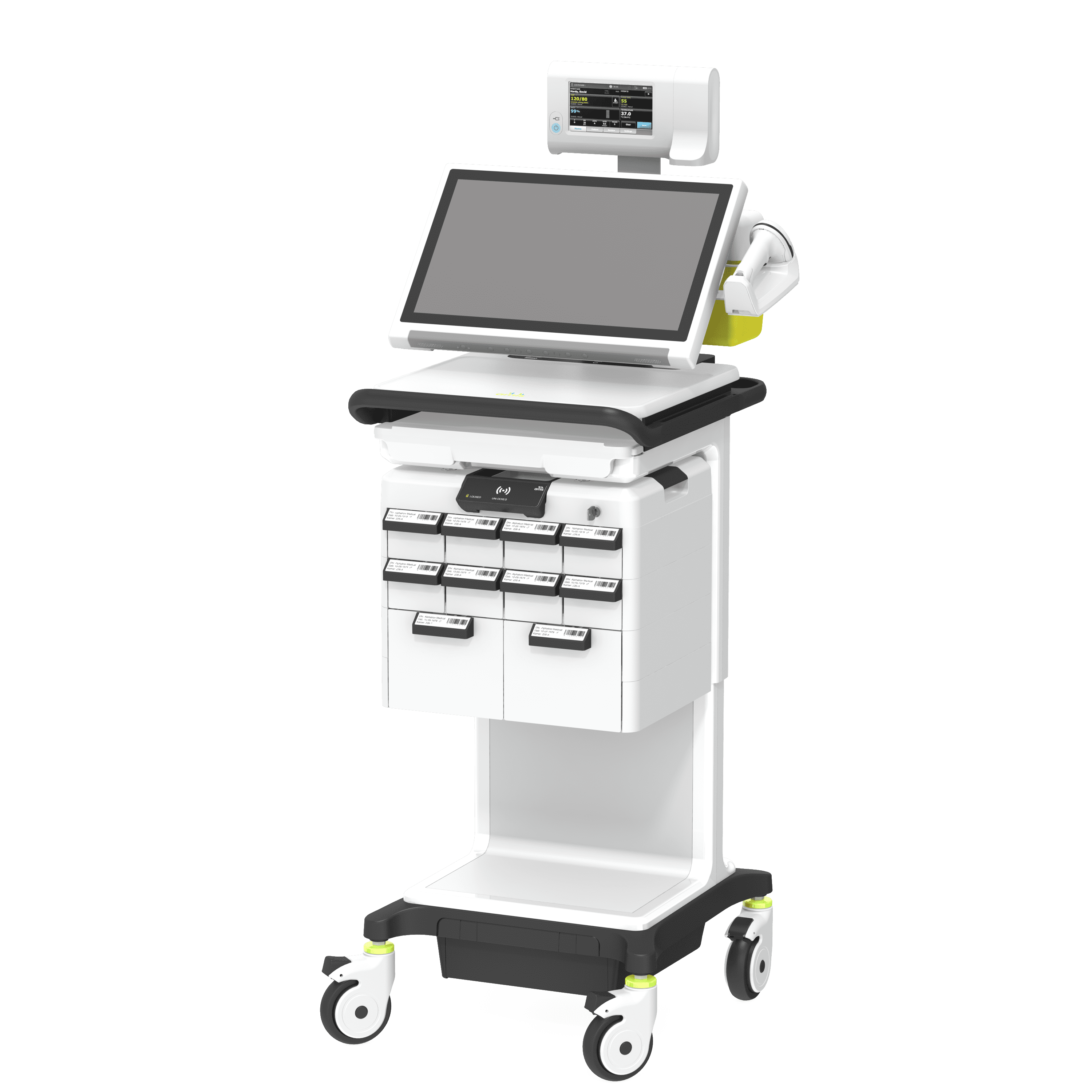 AMiS-PRO-All-in-one-Clinical-Carestation