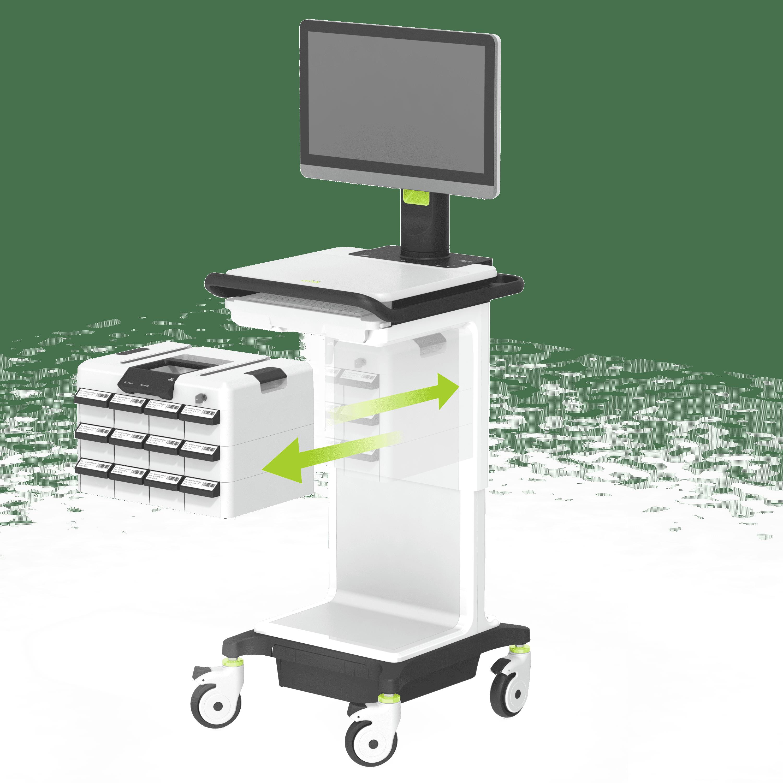AMiS-Pro-Modular-Medication-Box